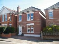 4 bedroom Detached house to rent in Charminster
