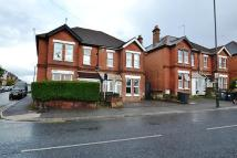 2 bed Flat in Charminster