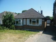 Detached Bungalow in Charminster