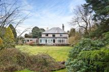 4 bed Detached house for sale in West Sheen, The Drive...