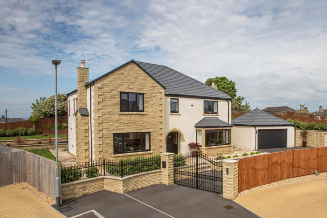 4 bedroom detached house for sale in 29 seymour grove for Modern day houses for sale