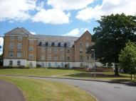 2 bedroom Apartment in Gynsills Hall Stelle Way...