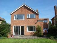 4 bed Detached house to rent in Tysoe Hill, Glenfield...