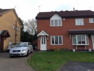 2 bed semi detached property to rent in Hayfield Close...
