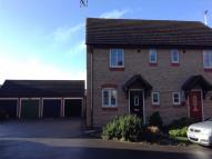 semi detached home to rent in Coronet Close, Anstey...