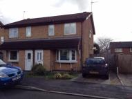 Well Spring Hill semi detached property to rent
