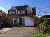 Detached home in Mann Close...