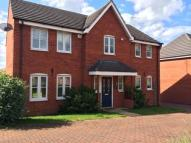 4 bed Detached home in Barons Close...