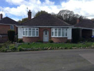 Detached Bungalow in Woodlands Drive...
