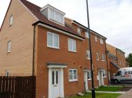3 bed End of Terrace home in Rushmore Grange...