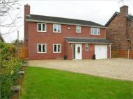 4 bedroom Detached property in Ffordd Y Gilrhos...