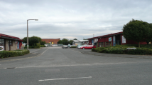 property to rent in 3A Standard Way Industrial Estate, Northallerton, DL6 2XE