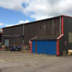 property to rent in Unit 14, Honley Business Centre, Honley, Huddersfield, HD9 6QB