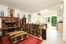 3 bed Detached house to rent in Gunnersbury Park, W3