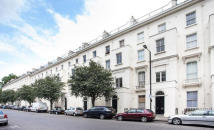 Flat Share in Porchester Square, London