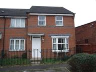 3 bed semi detached home in Wellington Street...