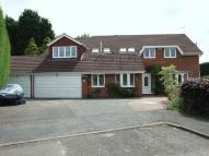 4 bed Detached property for sale in Greenriggs Towles...