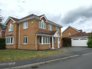 Detached property to rent in Hollis Meadow, East Leake