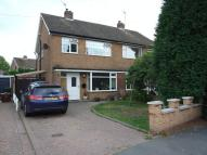 semi detached home in 8 Wythburn Close...