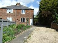 3 bed semi detached home for sale in Main Street...