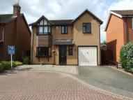 5 bedroom Detached house in Byland Way  Loughborough
