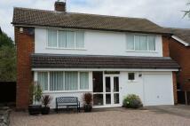 4 bedroom Detached home in Barrow Road...