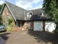 4 bedroom Detached property in Forest Road, Woodhouse