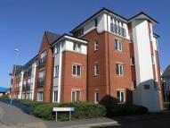 Apartment in Barnsdale Close...
