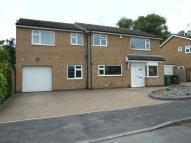 4 bed Detached home in Rumsey Close Quorn