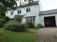 4 bedroom Detached property to rent in Holly Cottage...