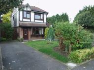 3 bed Detached home for sale in Gamble Way, Quorn