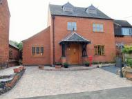 4 bed Detached property in Main Street, Woodthorpe