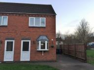 2 bedroom semi detached home in The Lime Kilns...