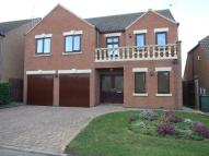 Detached property to rent in Quorndon Waters Court...