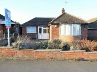 Bungalow for sale in Atherstone Road...