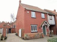 semi detached home to rent in The Quay, Mountsorrel