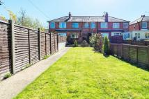 Terraced home to rent in Linden Road, Loughborough