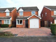 Detached house for sale in Squirrel Way...