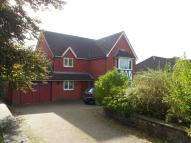 4 bedroom Detached property in Highfield Road, Lydney...