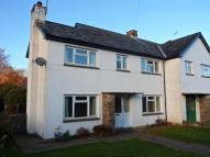 4 bedroom semi detached property in Beaufort Road...
