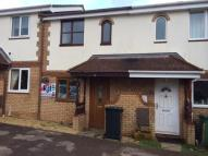 Terraced property in Octavia Place, Lydney...