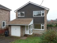 3 bed Detached house in Willow Heights, Lydney...