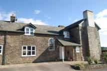 4 bedroom semi detached house to rent in Steppes Farm, Grosmont...