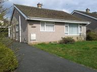 Bungalow to rent in Oakfield Drive...