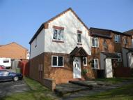 3 bedroom End of Terrace home to rent in Caesers Close, Lydney...
