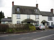 4 bedroom semi detached home to rent in Croes Bychan, Raglan...