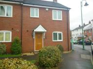 2 bed Terraced house to rent in Monnow Keep, Monmouth...