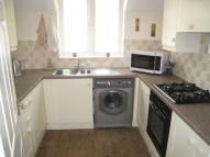 2 bedroom house in Lining Wood Road...