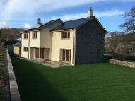 4 bedroom Detached property in Cwm Crawnon Road...