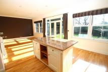 Chalet to rent in Church Road, Bulphan...